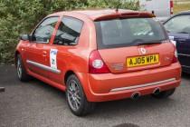 1503 Car 31