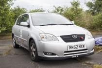 1503 TSS Car 23