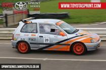 1701 TSS Car 20