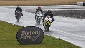 Bikedays Blyton